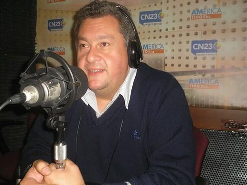 """ESCLUSIVA- Dall'Argentina Walter Beron su Monzon: """"Gran colpo per il Catania, è uno che fa la differenza""""$"""