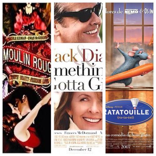 Best Movies About Paris