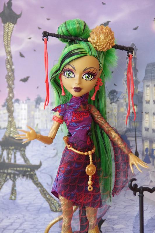 Les Monster High de Cendrine  9432251877_5c0efff023_c