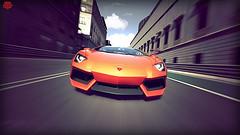 wheel(0.0), city car(0.0), automobile(1.0), lamborghini(1.0), lamborghini aventador(1.0), vehicle(1.0), performance car(1.0), automotive design(1.0), lamborghini(1.0), land vehicle(1.0), luxury vehicle(1.0), sports car(1.0),