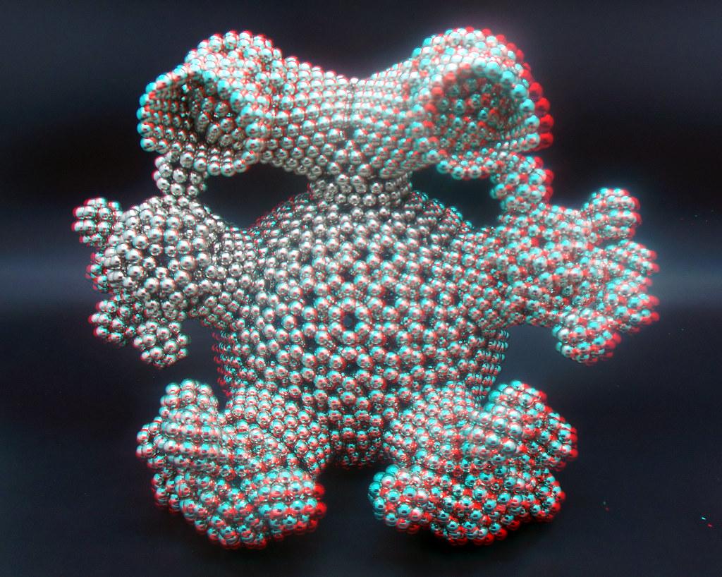 Alien-BOB-3-in-3D