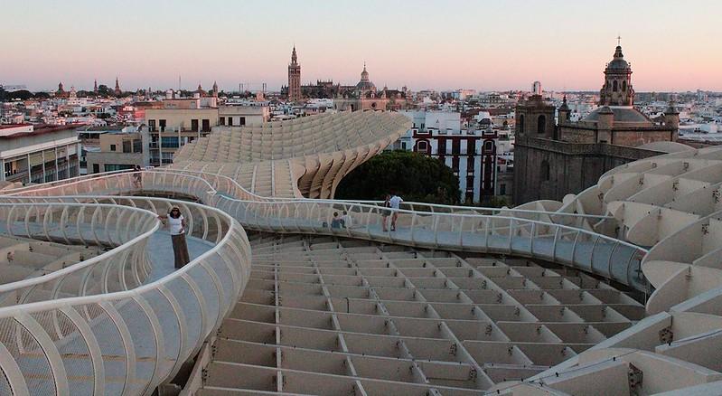 Roteiro pelo Algarve e Andaluzia