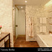 Waldorf Astoria Berlin: Corner Suite Bathroom by The Diary of a Hotel Addict