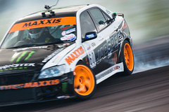 Maxxis British Drift Championship - Round 4