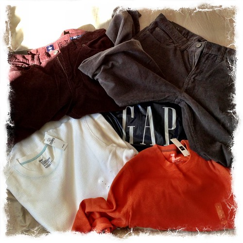 Gap Clothing