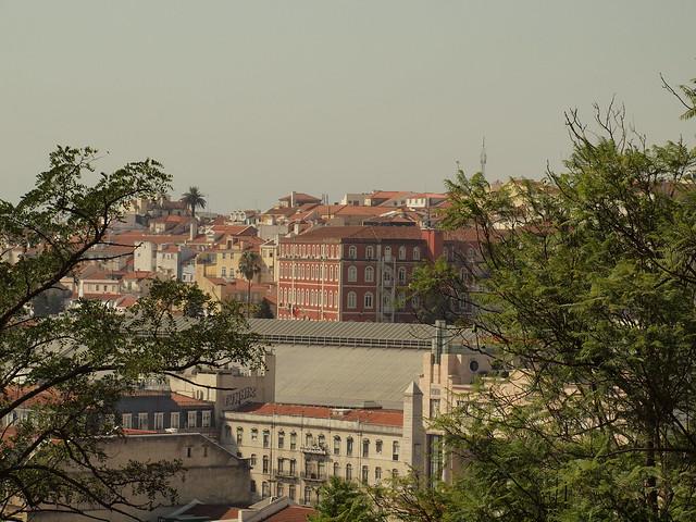 Ângulos de Lisboa