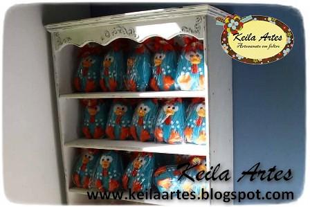 FESTA CELESTE/GO by KEILARTES