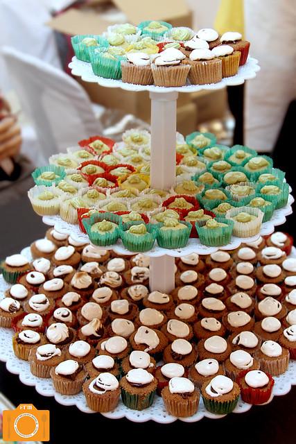 FAT Cupcake Ogre Cupcake