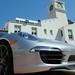 2013 Porsche 911 Carrera 4S GT Silver PDCC 7spd Beverly Hills 1458