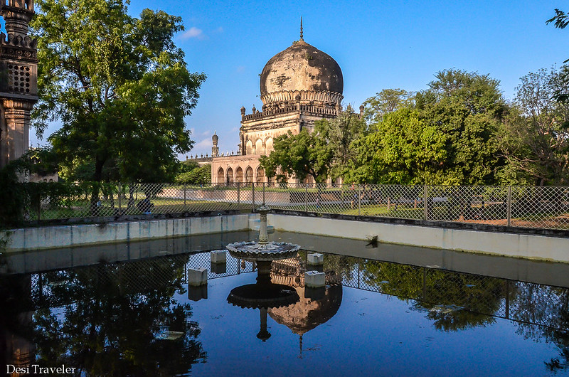 7 Tombs Hyderabad