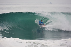 Kai Otton is the 2013 Moche Rip Curl Pro Portugal Champion!