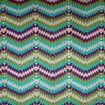 Faded-Ripple-Free-Crochet-Pattern-Chunky-Weight