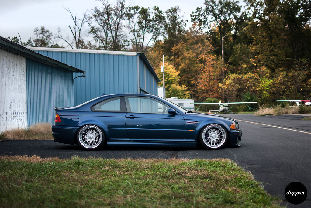 Fs Bbs Rs2 S Custom 19 3 Piece Conversion Bmw M3 Forum Com