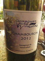Borrowed Acre Vineyard