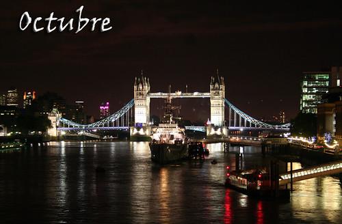 Octubre-Londres