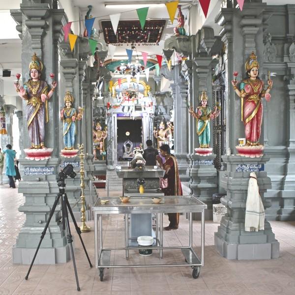 Petronas Deepavali Webisodes