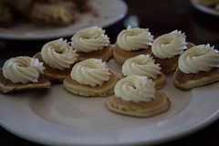 meal(0.0), breakfast(0.0), cake(0.0), cupcake(0.0), produce(0.0), baking(1.0), buttercream(1.0), sweetness(1.0), baked goods(1.0), whipped cream(1.0), food(1.0), icing(1.0), dish(1.0), cream cheese(1.0), dessert(1.0), cuisine(1.0), snack food(1.0), cream(1.0),