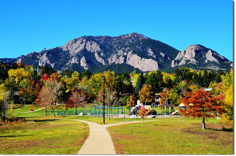 Harlow Platts Park, Boulder (13)