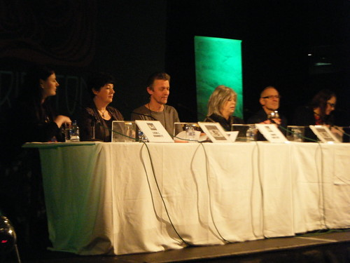 WFC13 - Nifty Shades of Fae Panel