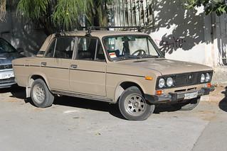Lada 2103 VAZ 1300S