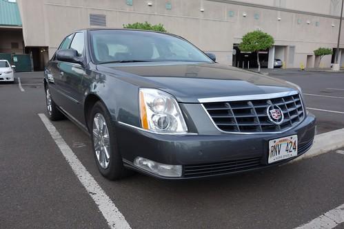 Platinum Rental Car Los Angeles