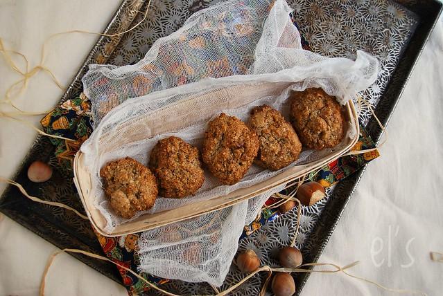 Biscuits Brutti ma buoni