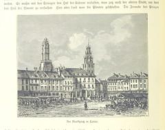 """British Library digitised image from page 216 of """"Frankreich in Wort und Bild, etc"""""""
