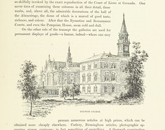 Image taken from page 233 of 'London and its Environs. A picturesque survey of the metropolis and the suburbs ... Translated by Henry Frith. With ... illustrations'