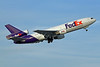 FedEx Flight by planephotoman