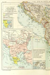 Image taken from page 1288 of 'La Terra, trattato popolare di geografia universale per G. Marinelli ed altri scienziati italiani, etc. [With illustrations and maps.]'