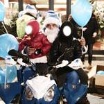 Babbo Natale con i Bambini #59