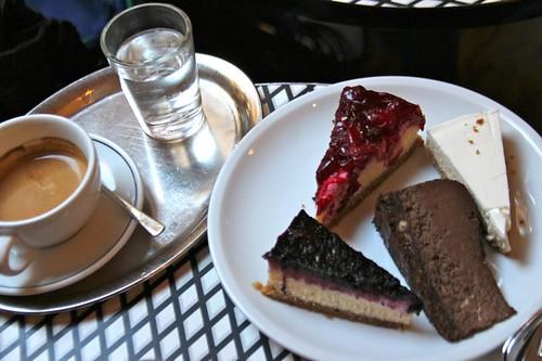 Barcomi's Deli and Cafe berlin