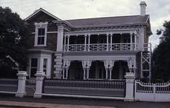 Parramatta Villa