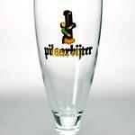 ベルギービール大好き!!【ピラールバイターの専用グラス】(管理人所有 )