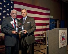 NC GOP Hall of Fame