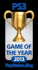 PlayStation Blog Game of the Year Awards 2013: PS3 GOTY Gold