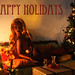 Happy Holidays from emiliacouture! by em`lia