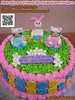 CintaCakery_Hello Kitty and Friends Birthday Cake for Rara_7582