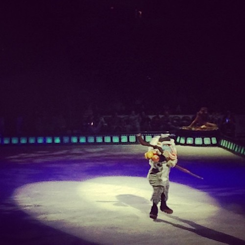 Lion King. #disneyonice