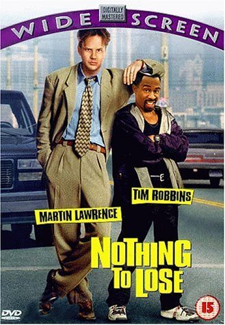 再无可失 Nothing to Lose (1997)