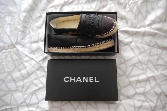 XMAS 2013 - Chanel