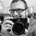 Fuji X100S vs. Leica M240 with Noctilux f0.95 - Fuji X100S by HamburgCam