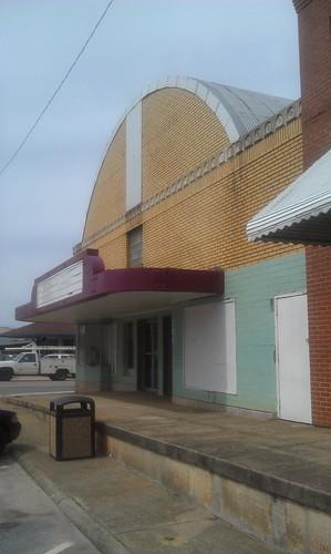 Martin Theatre- Lafayette AL (2)