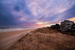 YASSOBX - Yet Another Sunset on Outer Banks, North Carolina