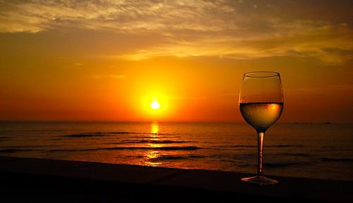 Last 2013 sunset by idoazul