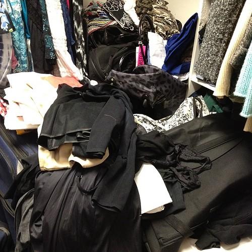 Closet Chaos #3