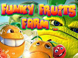 Online Funky Fruits Farm Slots Review