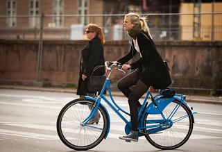 Copenhagen Bikehaven by Mellbin - Bike Cycle Bicycle - 2014 - 0093