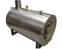 Thermosyphon Rocket Spa Heater Rocket Stoves Forum At