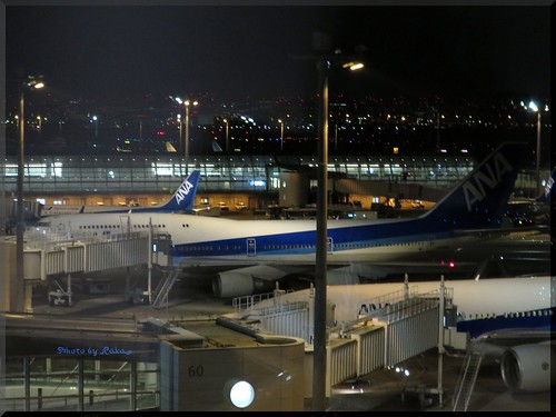 Photo:2014-01-17_Life Log Book_【ANA】さくっと伊丹まで行ってきました。 B777 羽田>伊丹-02 By:logtaka